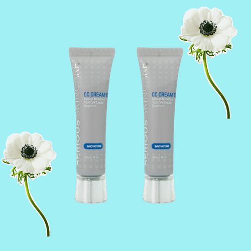 CC Eye Cream DUO