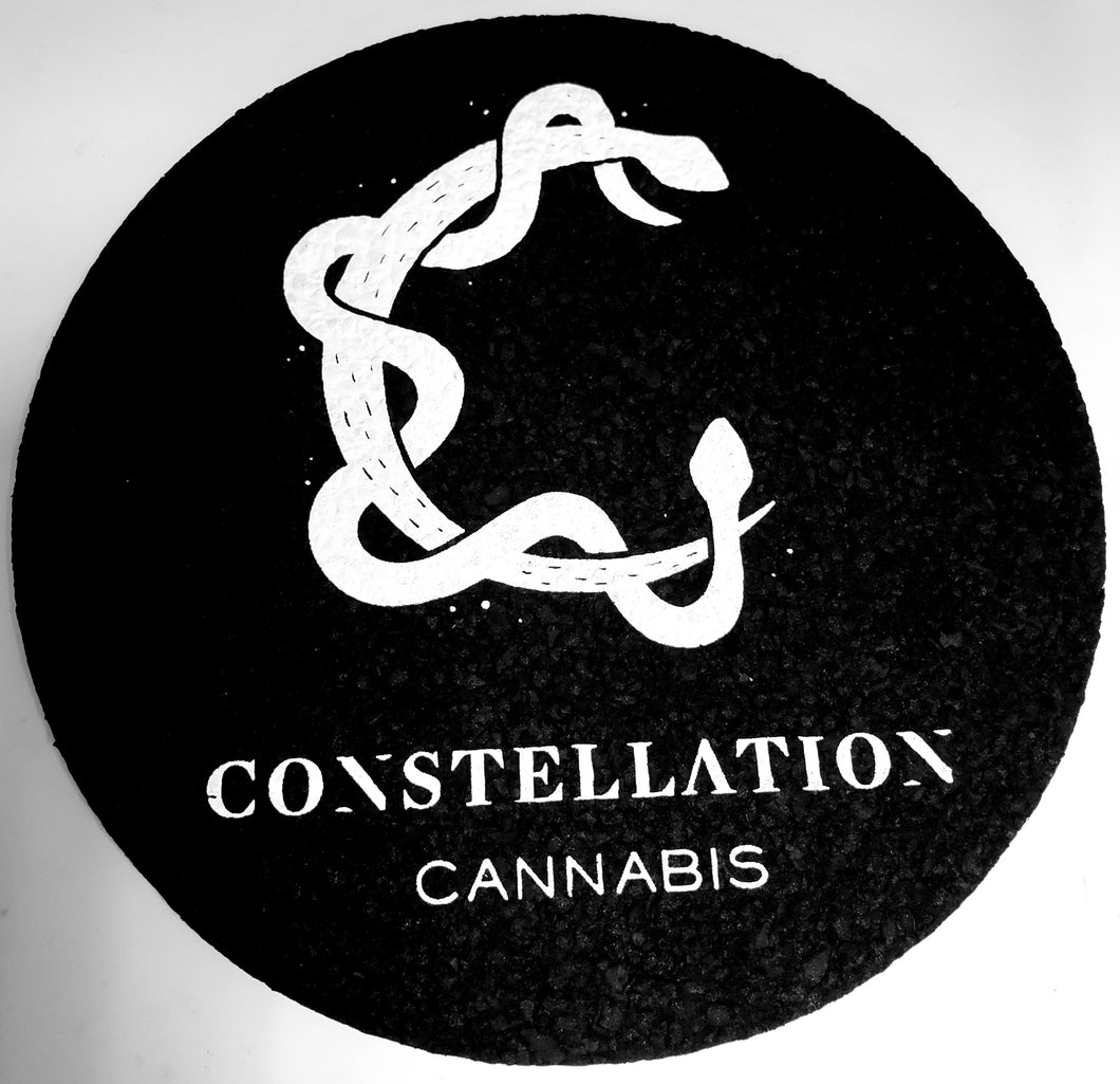 Constellation Dab Mat