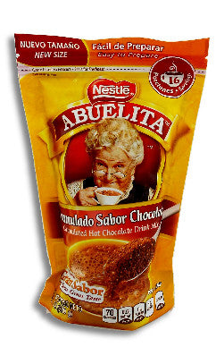 Nestle Abuelita Chocolate (Instant)