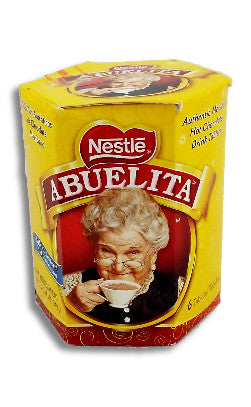 Nestle Abuelita Chocolate (Tablets)