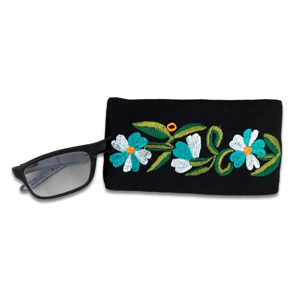 Kanxoc Eyeglasses Case