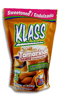 Klass Tamarindo Drink Mix