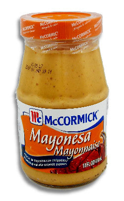 McCormick Mayonnaise with Chipotle Peppers