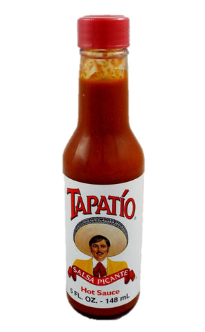 Tapatio Hot Sauce (5 Oz)