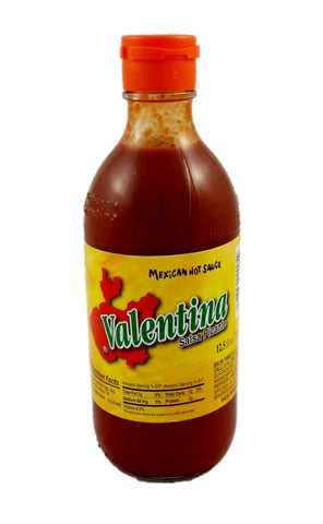 Valentina Mexican Hot Sauce - 12.5 oz.