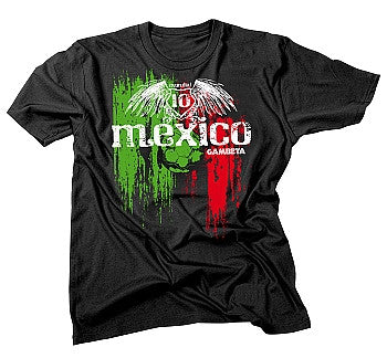 MEXICO ADULT T-SHIRT
