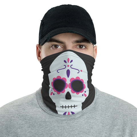 Calaverita Neck Gaiter