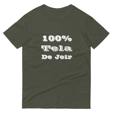 Tela De Joir Short-Sleeve T-Shirt