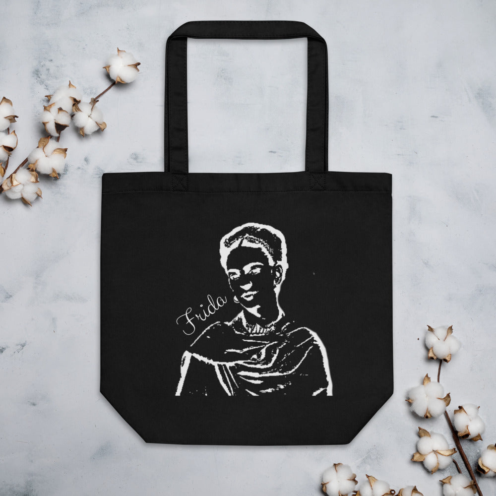 Frida Eco Tote Bag