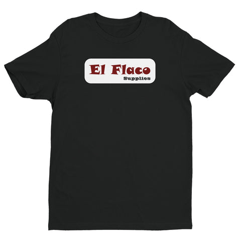 El Flaco Supplies T-shirt