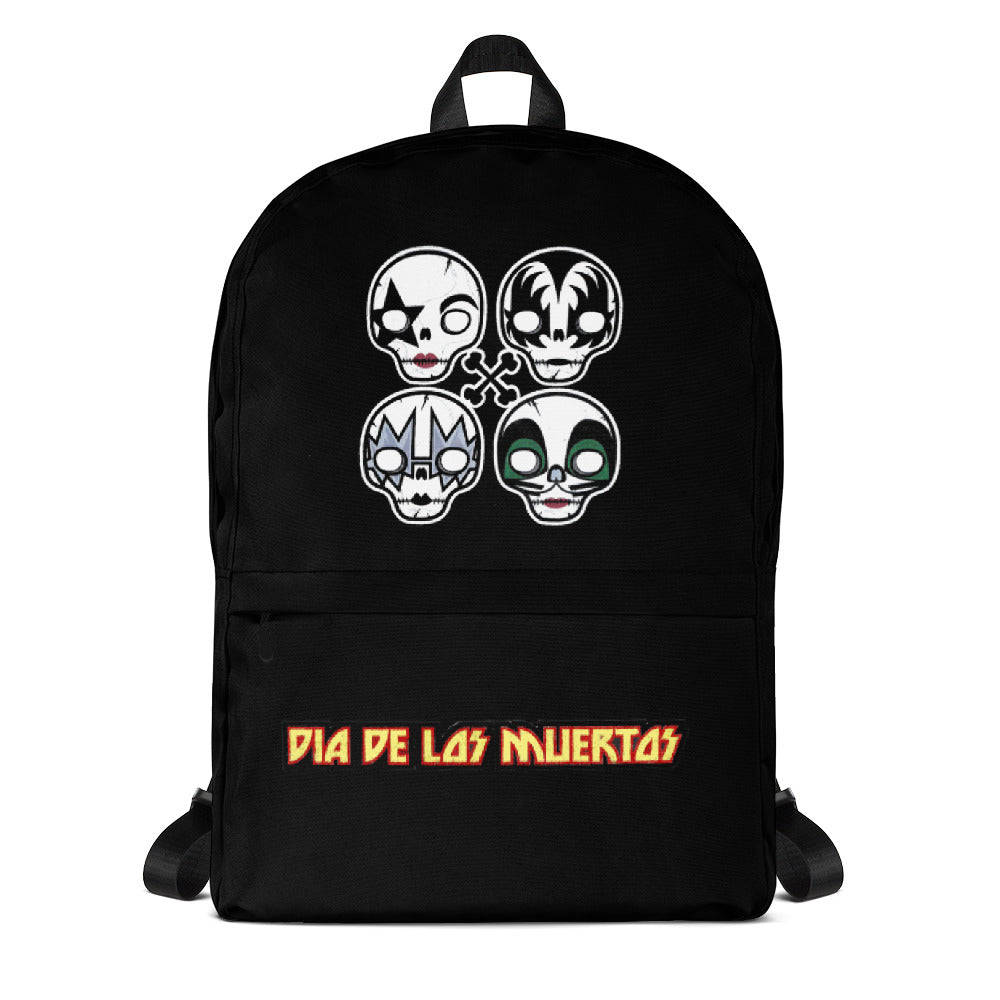 MUERTOS KISS Backpack