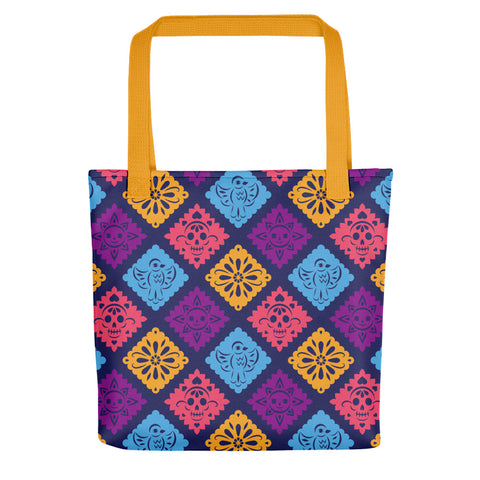 Papel Picado Tote bag