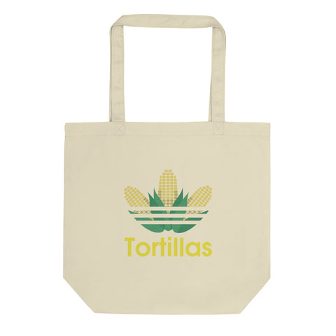 Tortillas - Eco Tote Bag