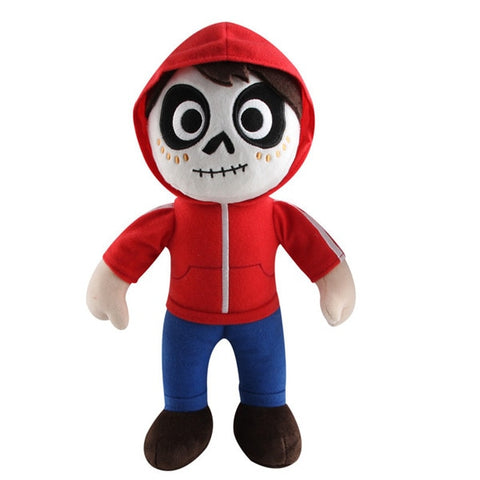 Miguel Plush Doll from Coco