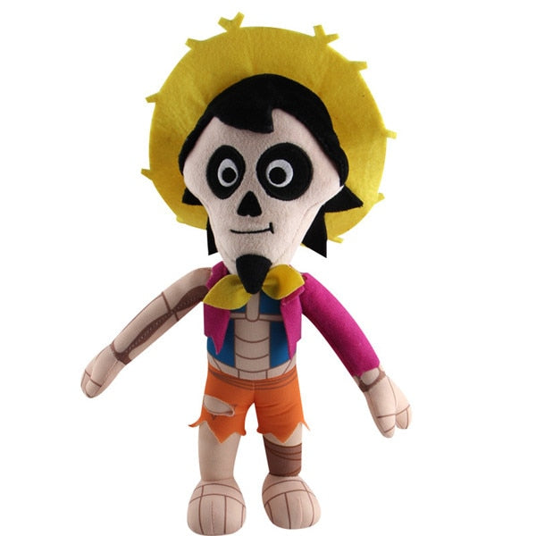 Hector Plush Doll from Coco