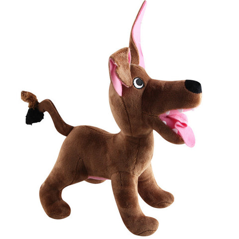 Dog Plush Toy from Coco