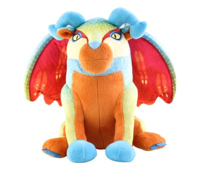 Alebrije Plush Doll from Coco