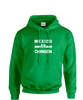 Mexico Es Chingon Pullover Hoodie