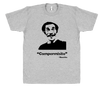 Monchito - T-Shirt