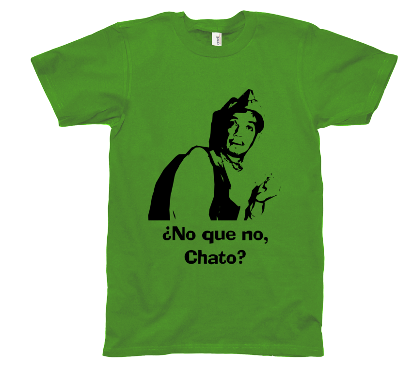 Cantinflas T-Shirt
