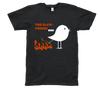 Garras Bird T-Shirt
