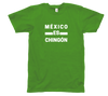 Mexico Es Chingon T-Shirt