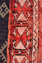 Load image into Gallery viewer, Lila // Beni M'guild Rug // 71 in x 110 in