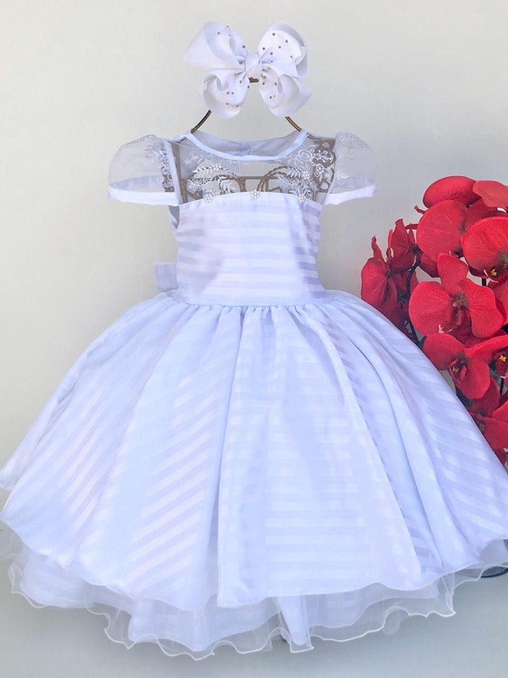 Vestido Bella Child