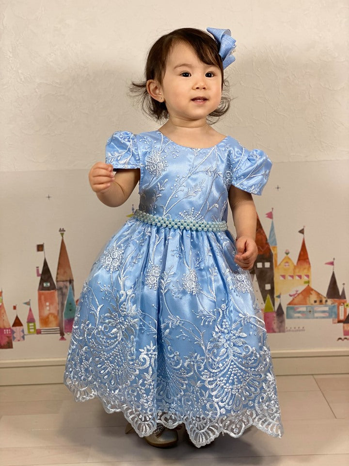 Vestido Enjoy Kids