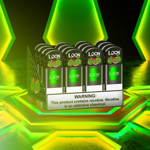 LOON 300 - JOLLY WATERMELON 12-PACK - The Loon Wholesale