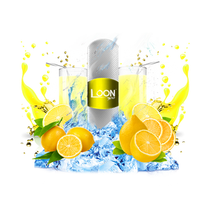 LOON 300 ICED LEMON 12-PACK - The Loon Wholesale