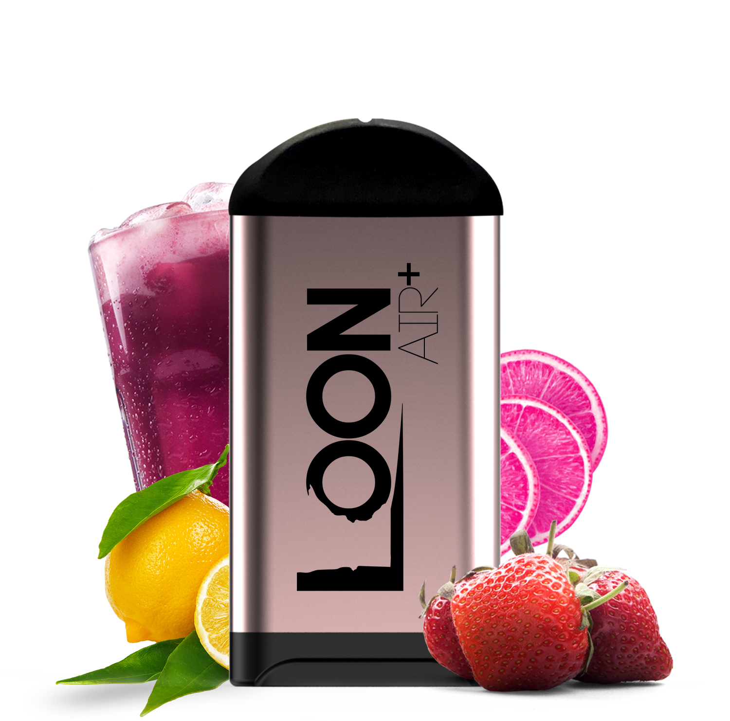 LOON AIR+ - PINK LEMONADE 10-PACK - The Loon Wholesale