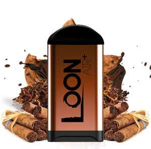 LOON AIR+ - CLASSIC TOBACCO 10-PACK - The Loon Wholesale