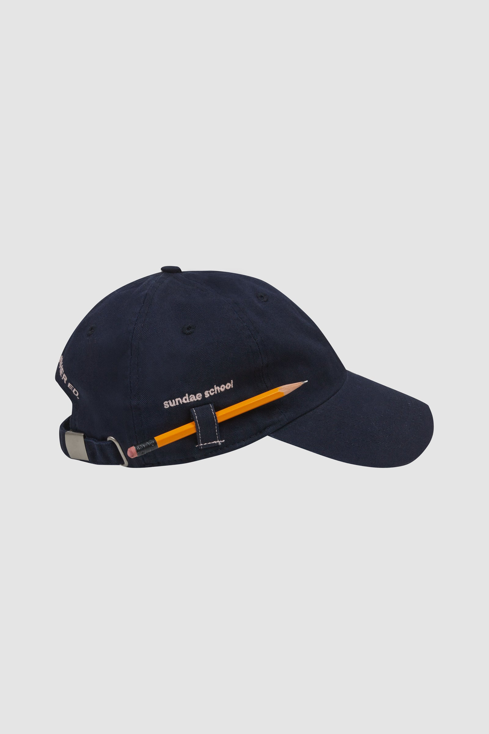 Photo of Logo Cap / Navy, number 3