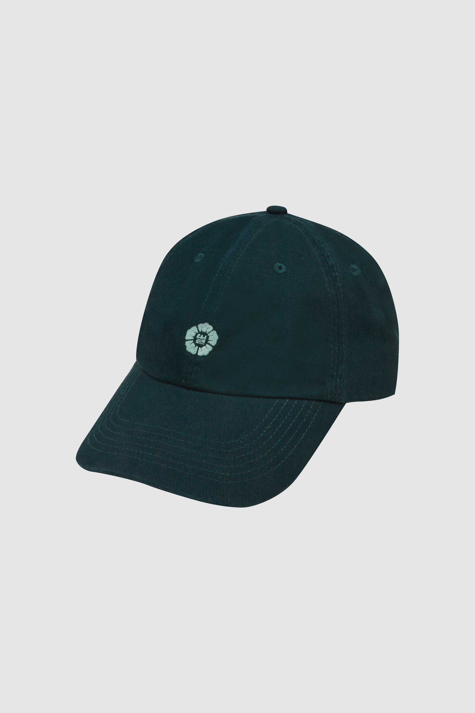 Photo of Logo Cap / Dark Green, number 2
