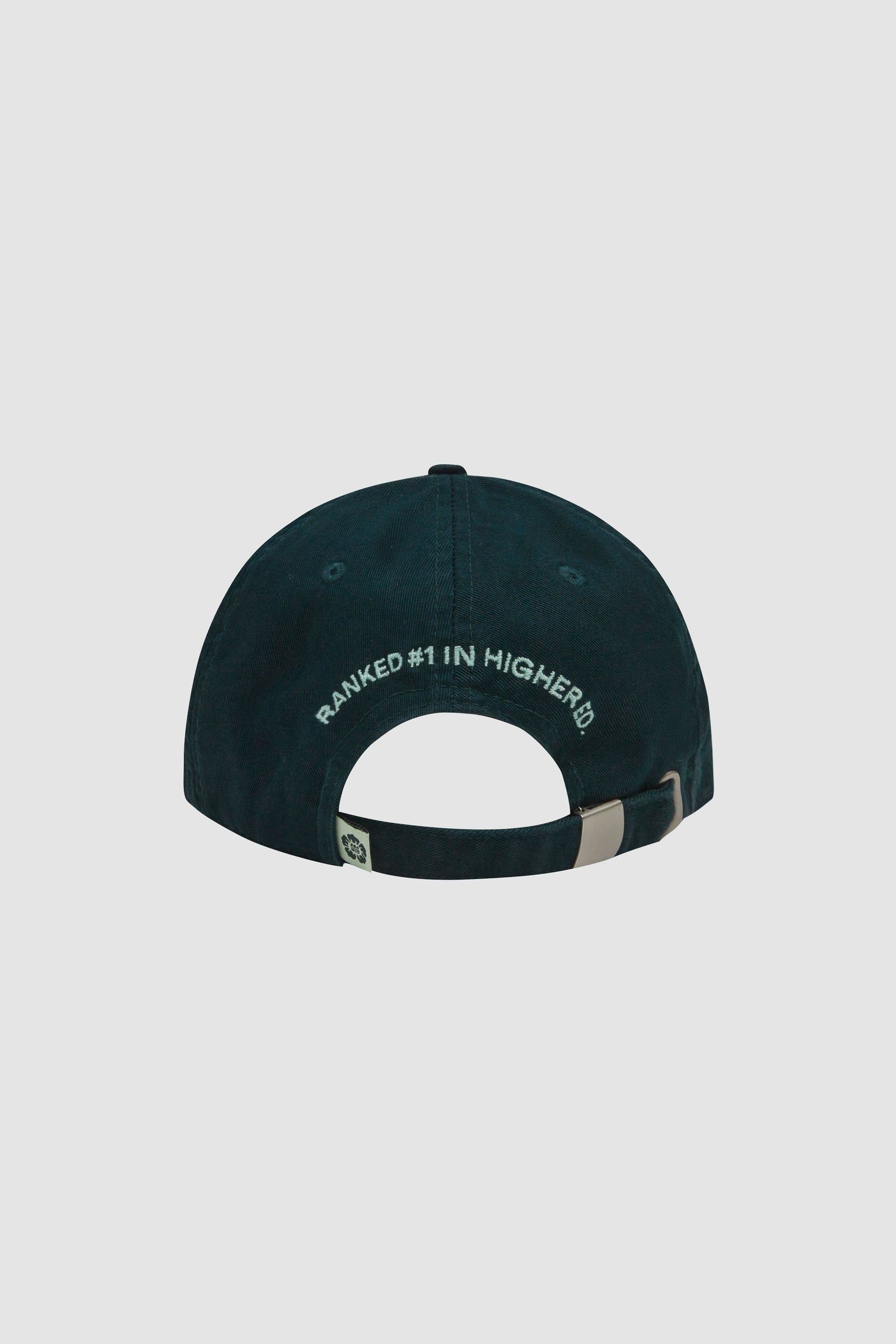 Photo of Logo Cap / Dark Green, number 4