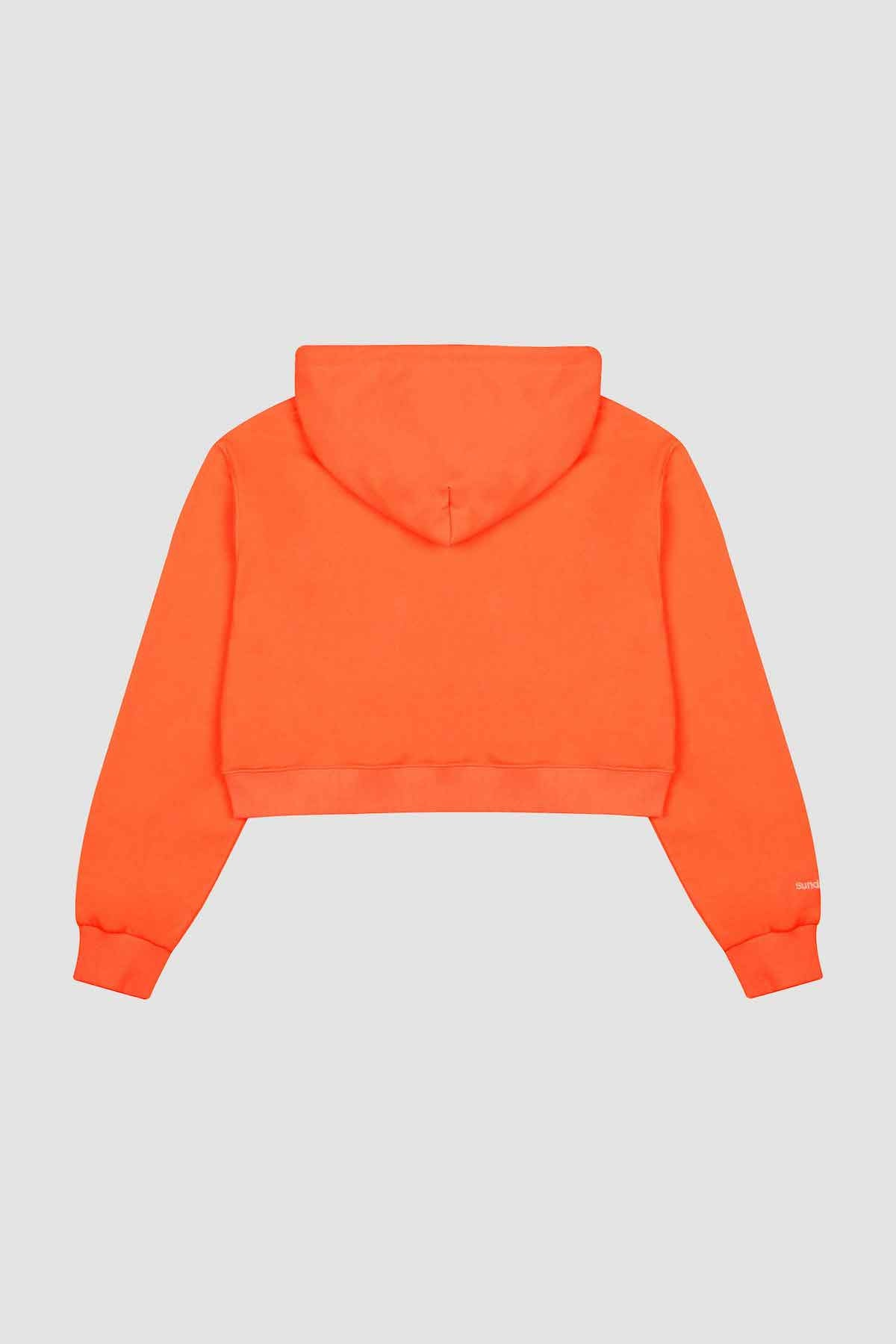 Photo of Hallabong Women's Cropped Hoodie, number 3