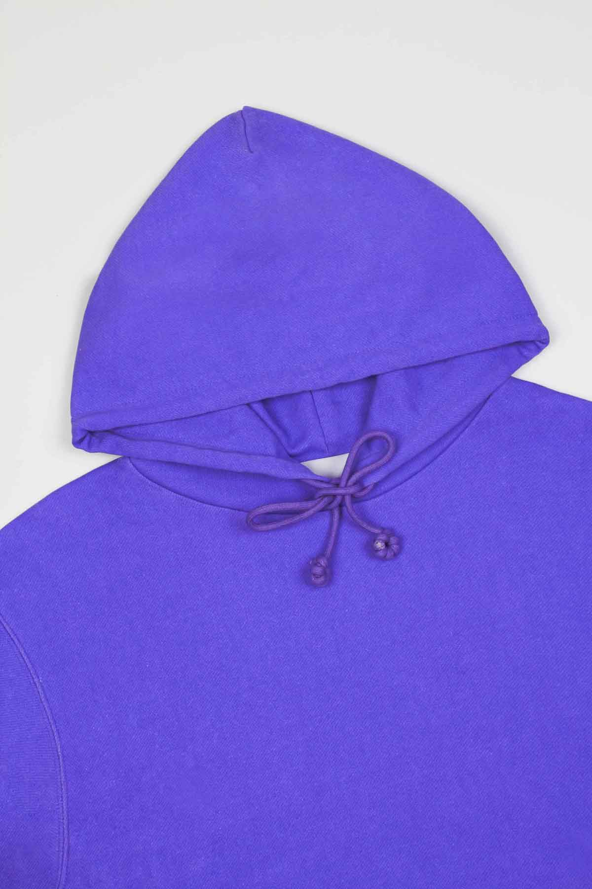 Photo of Violet Kush Women's Cropped Hoodie, number 6