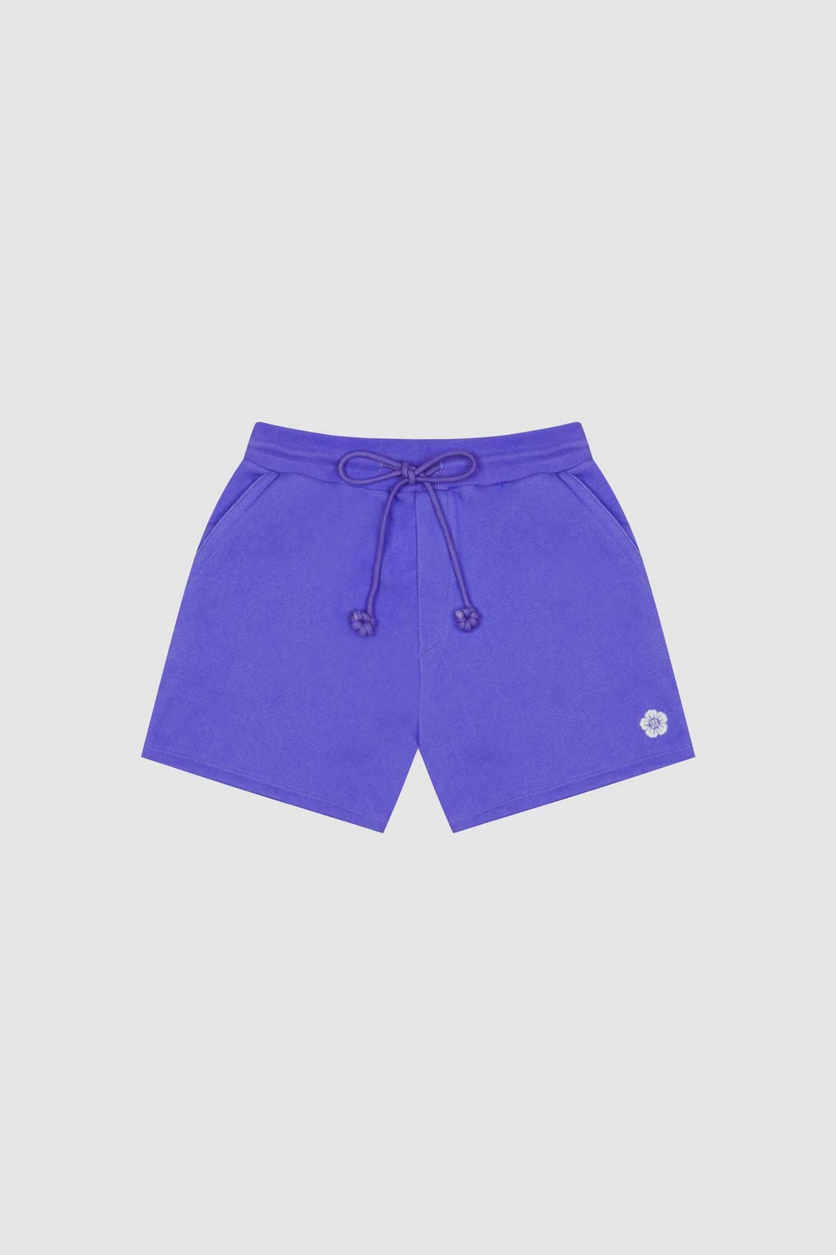 Photo of Violet Kush Women's Sweat Shorts, number 2