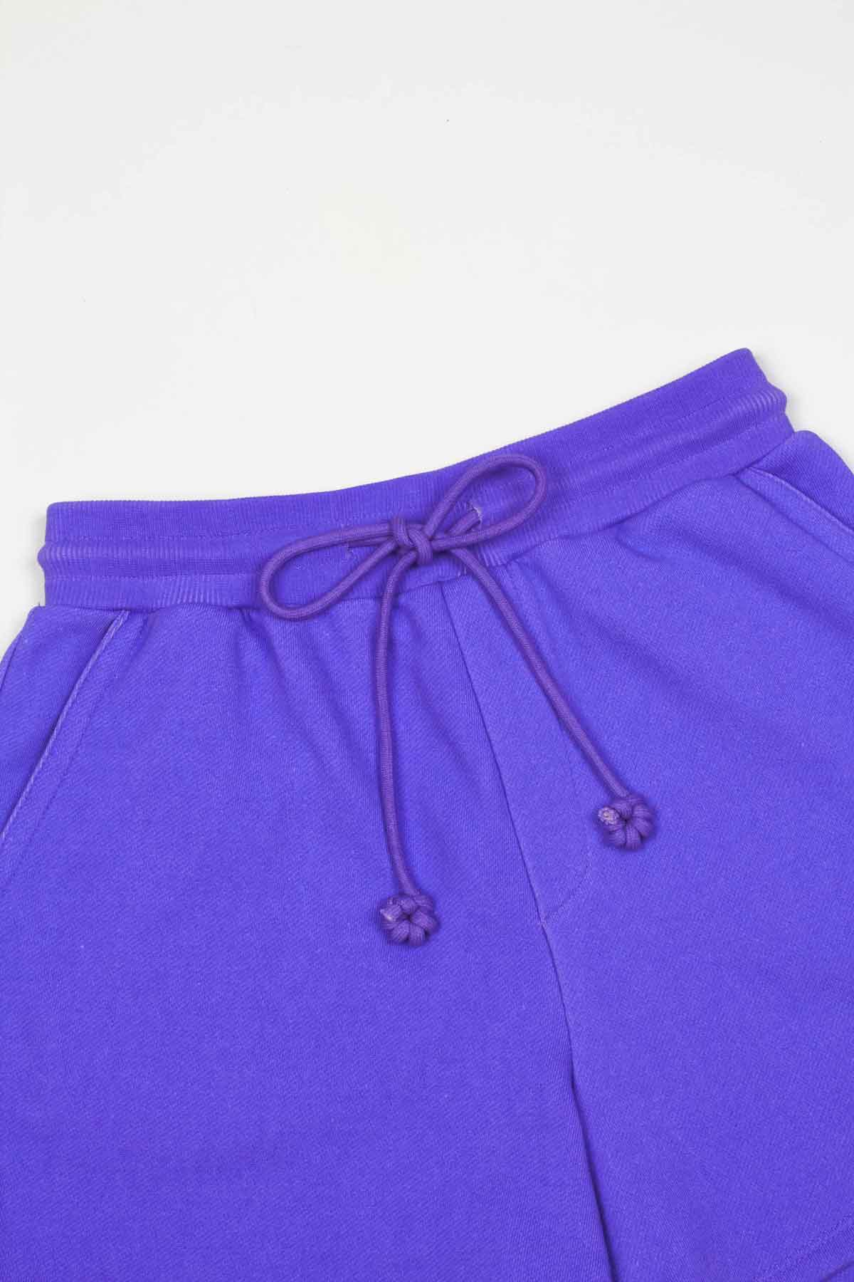 Photo of Violet Kush Women's Sweat Shorts, number 6