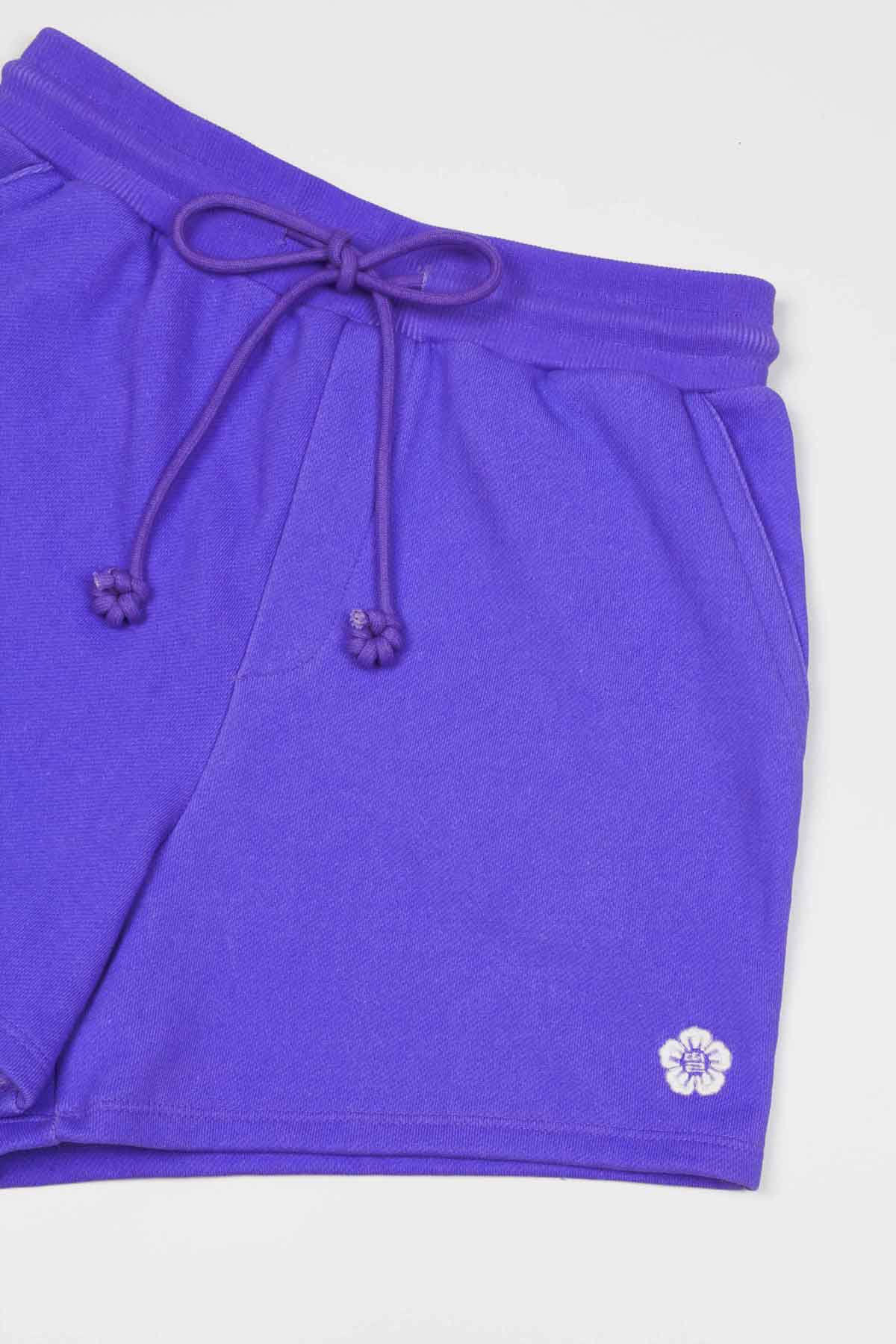 Photo of Violet Kush Women's Sweat Shorts, number 5