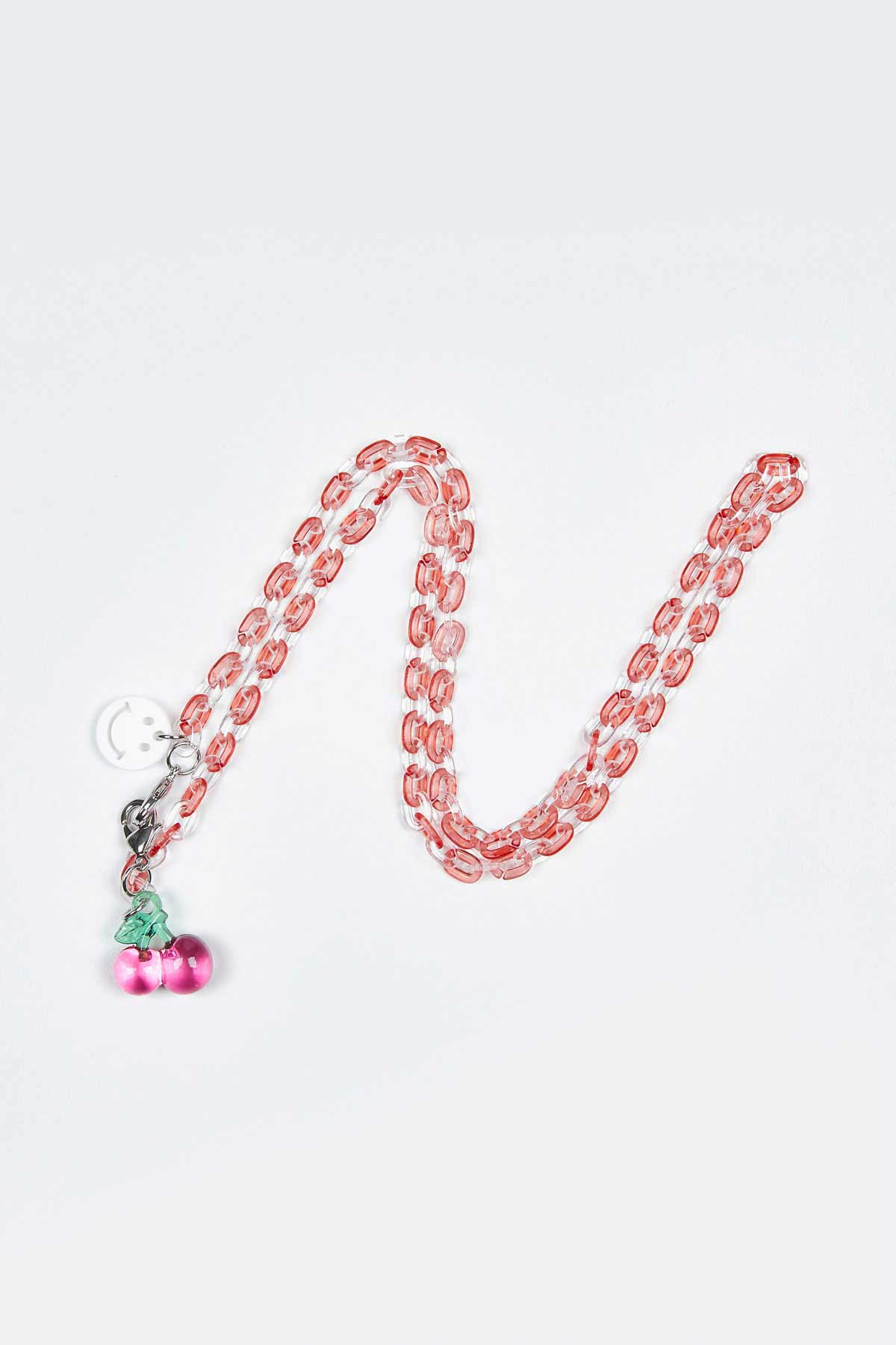 Cotton Candy Clear Mask Chain Set (2 chains)