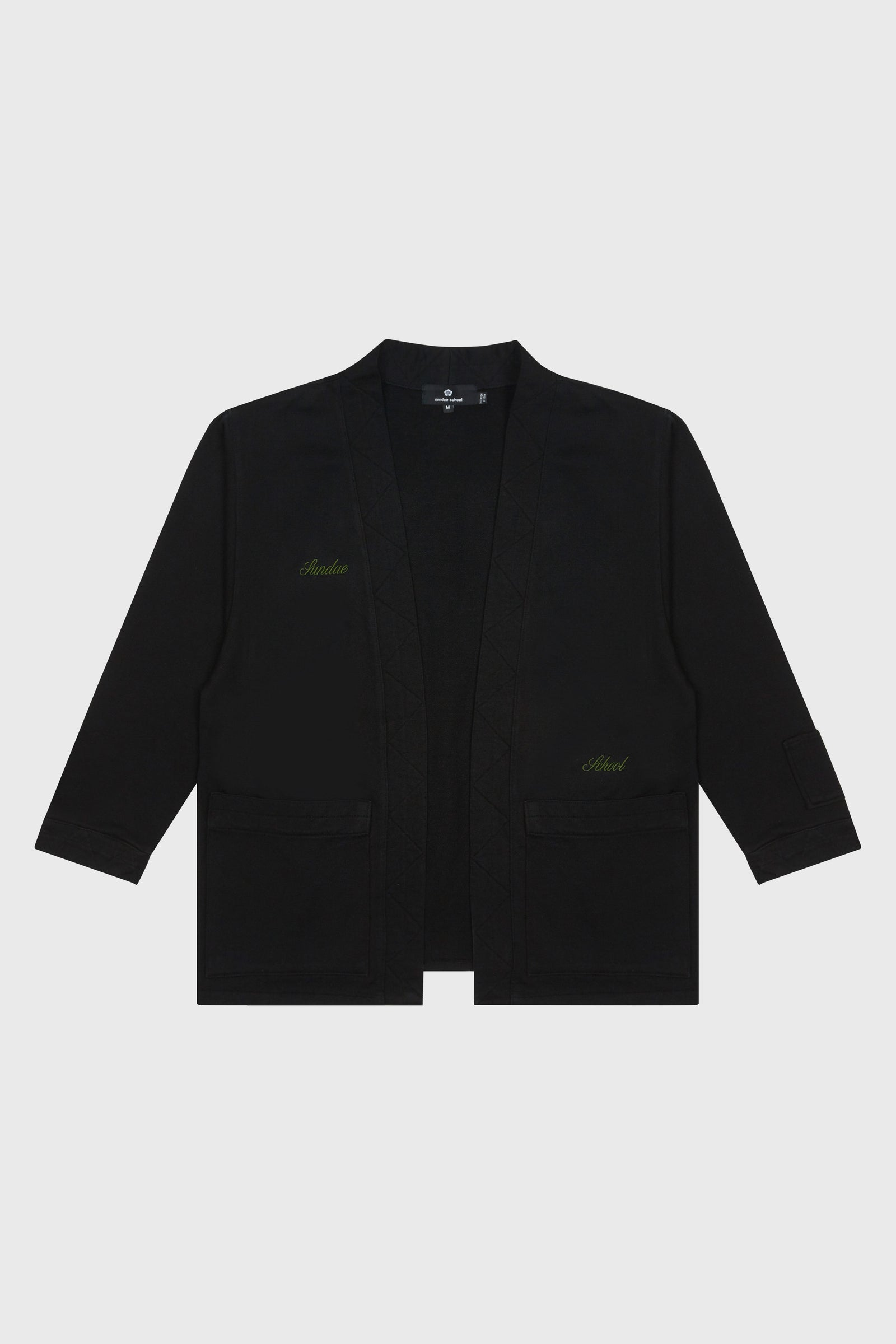 Photo of Adam & Eve Black Cardigan, number 3