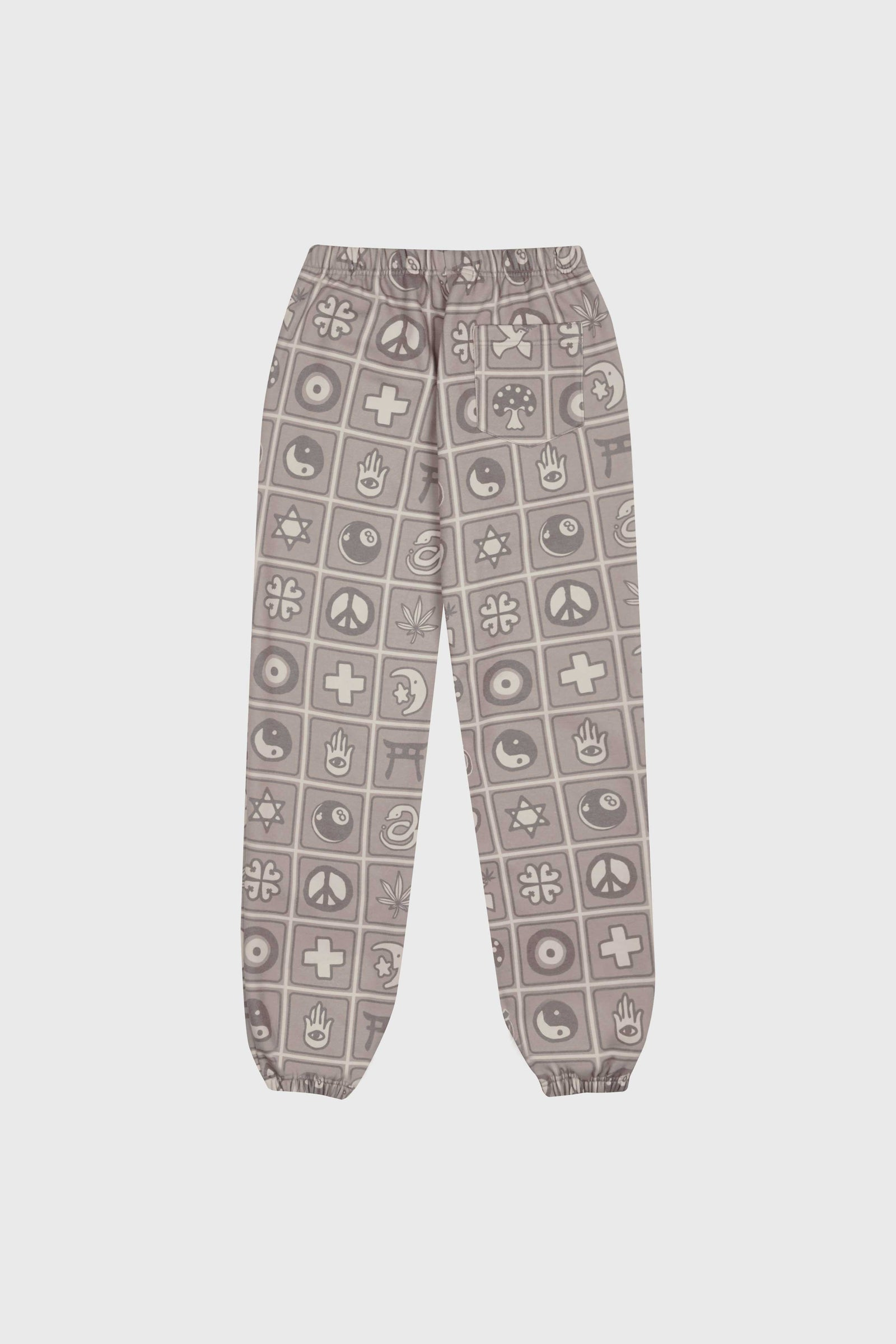 Holy Spirits Fleece Sweatpant