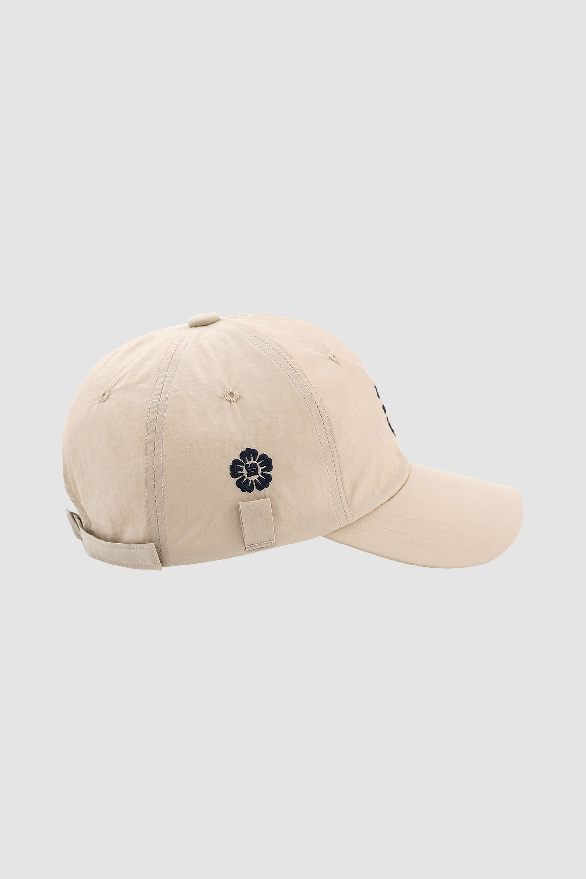 Photo of 42Olympics Ivory Nylon Cap, number 3
