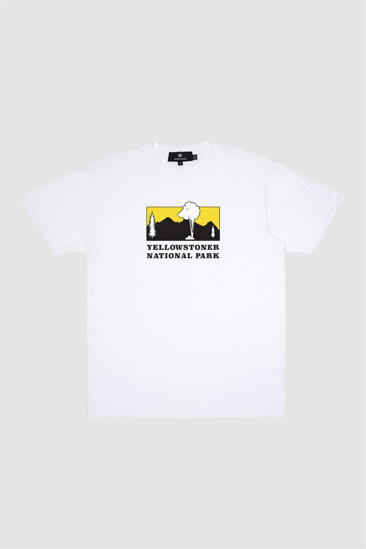 Yellowstone(r) National Park T-Shirt