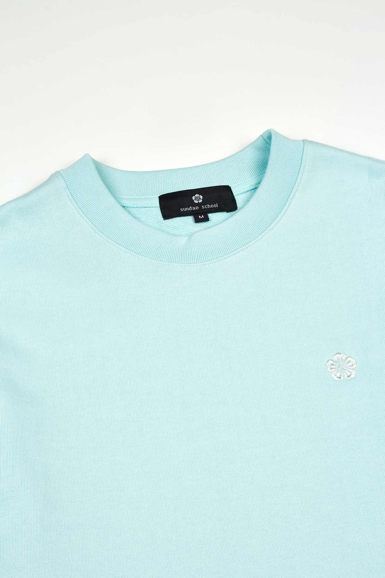 Photo of Beach Blue Uniform Crewneck, number 3