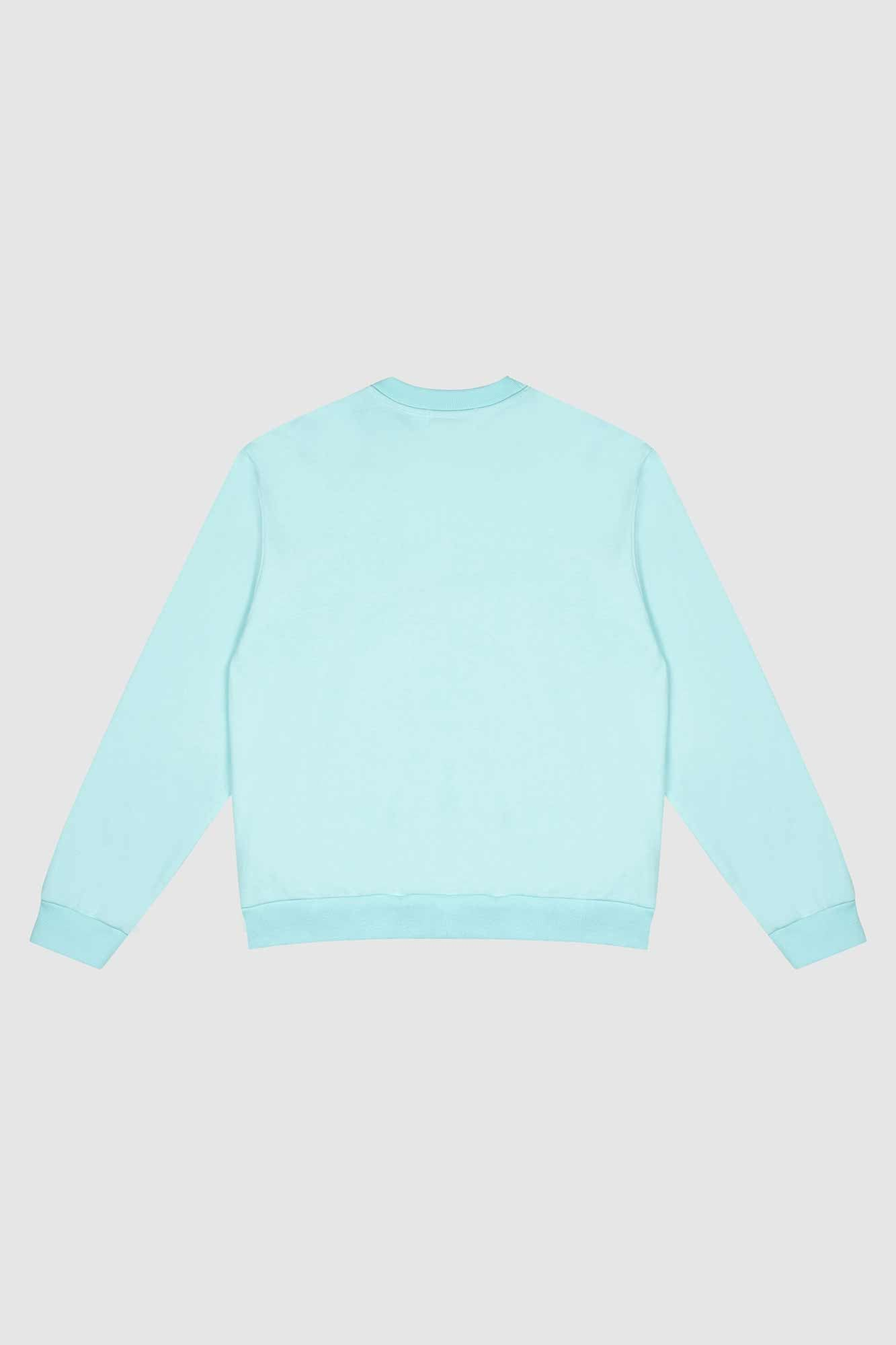Photo of Beach Blue Uniform Crewneck, number 2