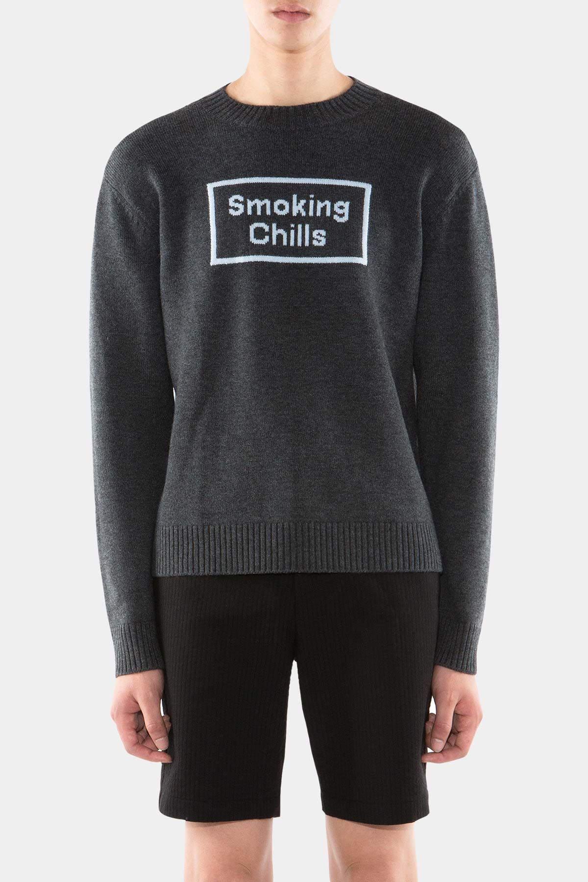 Smoking K̶i̶l̶l̶s̶ Chills Sweater