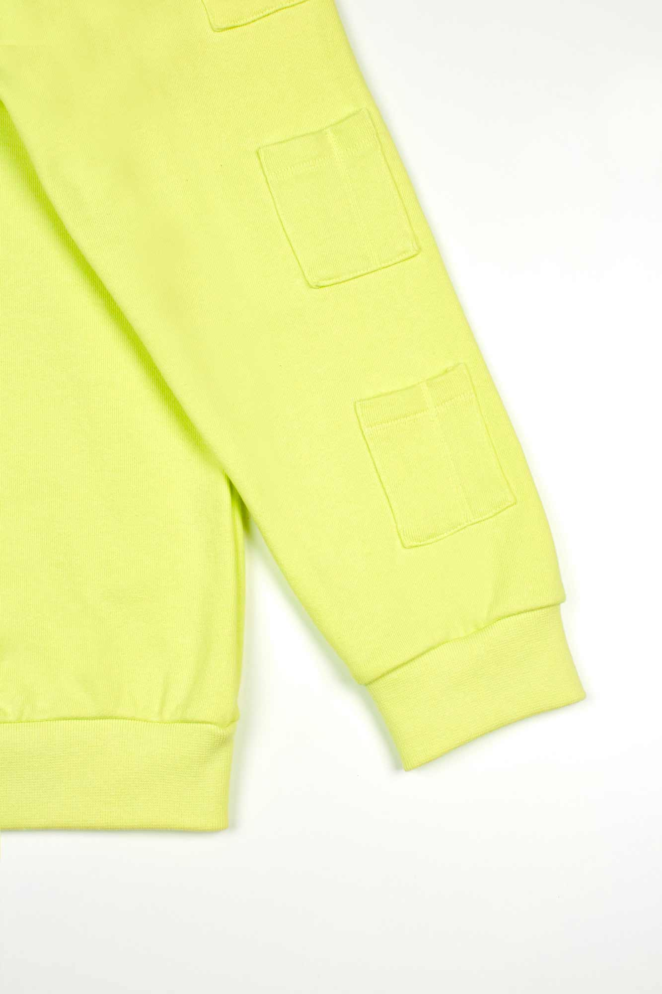 Photo of Lemonade Uniform Crewneck, number 5